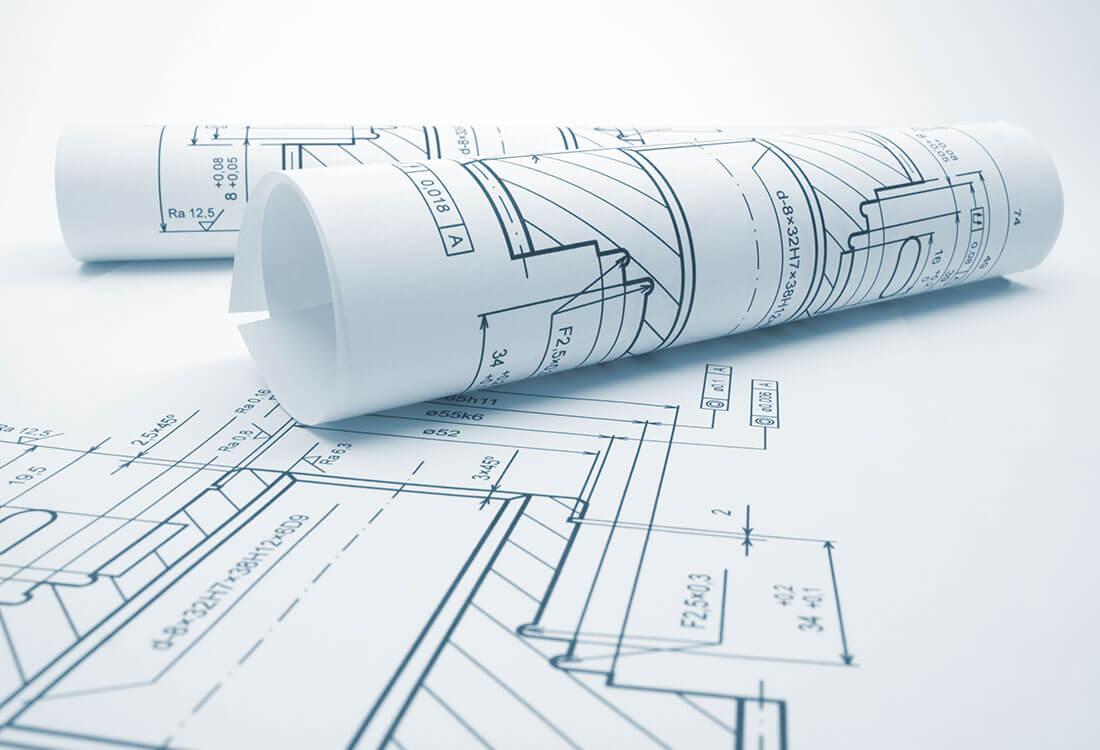 Technische Planung